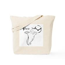 Boo kids Tote Bag