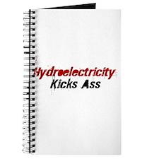 Hydroelectricity Kicks Ass Journal