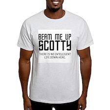beammeup T-Shirt
