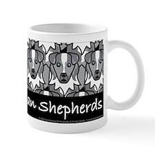 I Love Australian Shepherds Mug