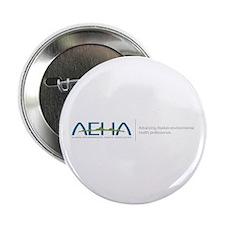 """AEHA LOGO Phrase 2.25"""" Button"""