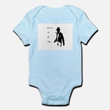 Gentlemen Of The Masses Infant Bodysuit
