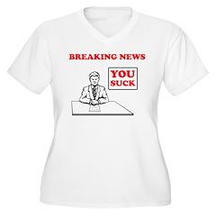 You Suck! T-Shirt