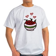 Cherry Bowl T-Shirt