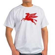 Pegasus Retro T-Shirt
