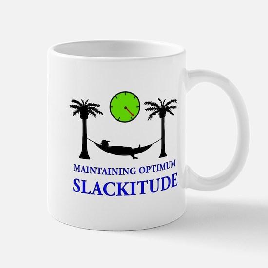Slackitude Mug