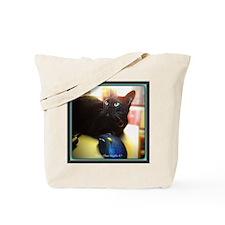 Fuzzy Logic Tote Bag