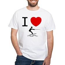 Wakeboarding Shirt