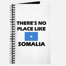 There Is No Place Like Somalia Journal