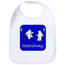 Jumping Rope Bib