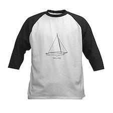 Sailing Bateau Tee