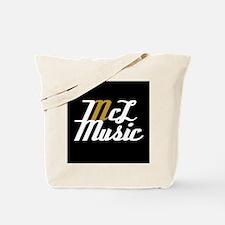 Ian McLaughlin Music Logo Tote Bag