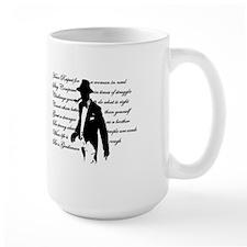 Gentleman's Code Mug