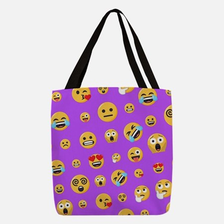 Smiley Emoji Pattern