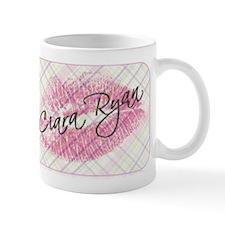 Ciara Ryan Logo Mug