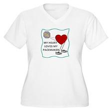 Heart Pacemaker T-Shirt