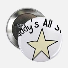 "Daddy's All Star 2.25"" Button"