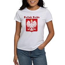 Polish Pride Eagle Tee