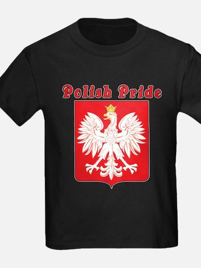 Polish Pride Eagle T