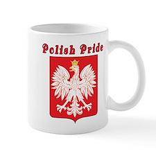 Polish Pride Eagle Mug
