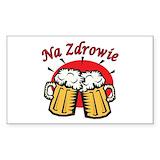 Polish beer Single