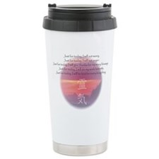 Unique Principles Travel Mug