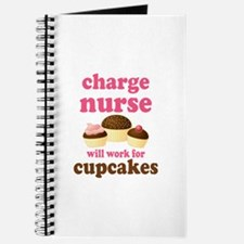 Charge Nurse Journal