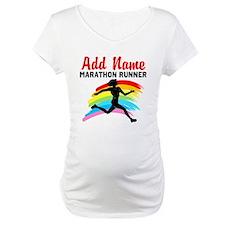 MARATHON RUNNER Shirt
