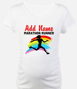 MARATHON RUNNER Shirt