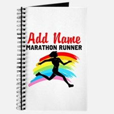 MARATHON RUNNER Journal