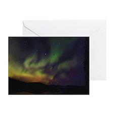 Alaska Northern Lights Christmas Cards (Pk of 10)