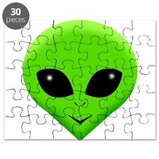 green alien.png Puzzle