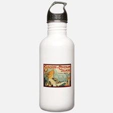 ART NOUVEAU Water Bottle