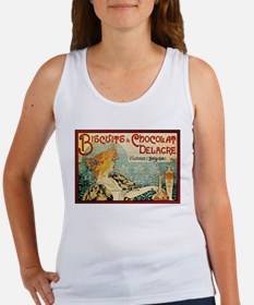 ART NOUVEAU Women's Tank Top