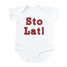 Sto Lat! Infant Bodysuit