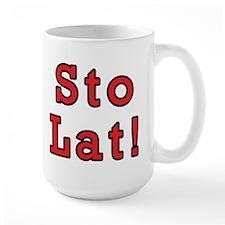 Sto Lat! Mug