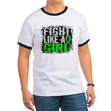 Fight Like a Girl 31.8 NH Lymphoma T