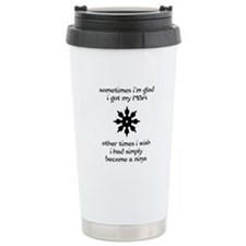Cute Executive directors Travel Mug
