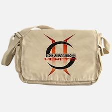 Funny 40k Messenger Bag