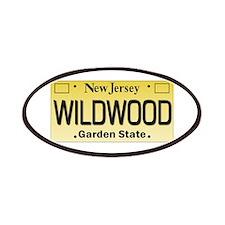 Wildwood NJ Tagwear Patches