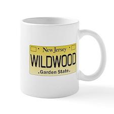 Wildwood NJ Tagwear Mug