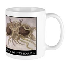 Touched Mug Mugs