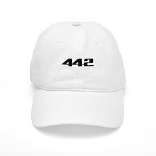 Olds 442 Baseball Cap