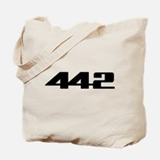 Olds 442 Tote Bag