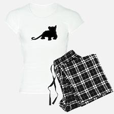 Lion cub shape Pajamas