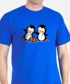 Rugby Penguins T-Shirt