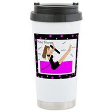 Cool Pilates Travel Mug