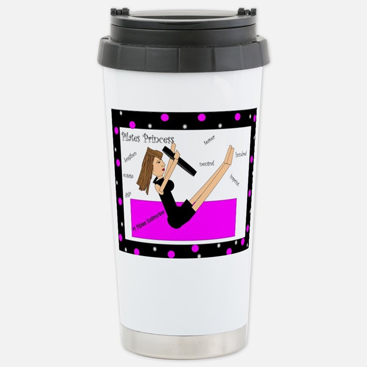 Cute Core Travel Mug