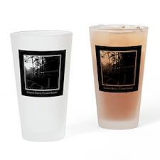 Clarkson Bridge Drinking Glass