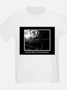 Clarkson Bridge T-Shirt